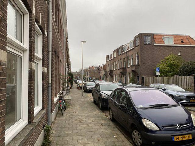 Te huur: Huurwoning Utrecht Prinsenstraat