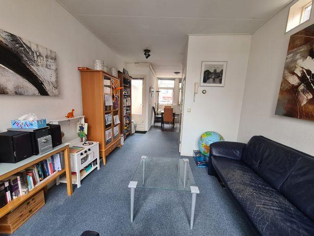 For rent: Apartment Leiden Langebrug
