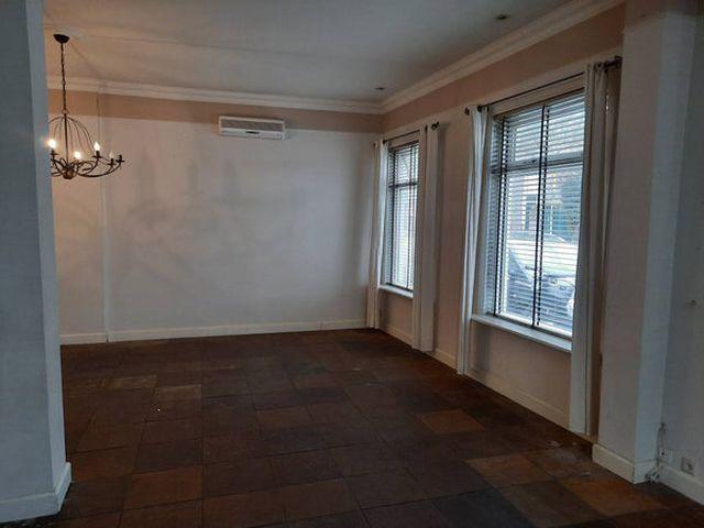 For rent: House Bergen op Zoom Coehoornstraat