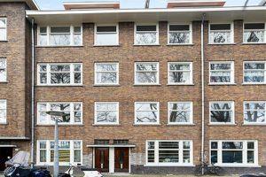 Te huur: Appartement Amsterdam Mercatorstraat