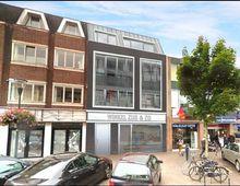 Apartment Kruisstraat in Eindhoven