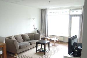 Te huur: Appartement Amsterdam Frissenstein
