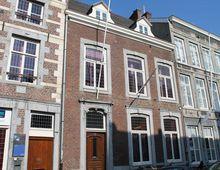 Appartement Tongersestraat in Maastricht