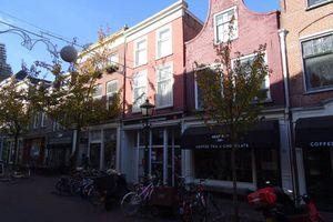 Te huur: Appartement Delft Choorstraat