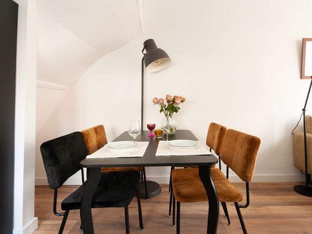 Te huur: Appartement Haarlem De Witstraat