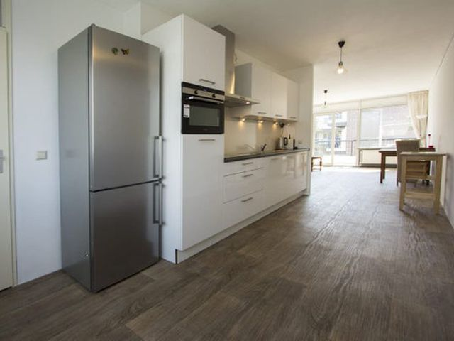 For rent: Apartment Amsterdam Leeuwenwerf
