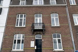 For rent: Apartment Maastricht Parallelweg
