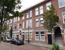 Apartment De Genestetstraat in Leiden