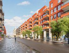 Appartement Londenstraat in Utrecht
