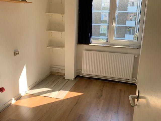 For rent: Apartment Utrecht Van Vollenhovenlaan