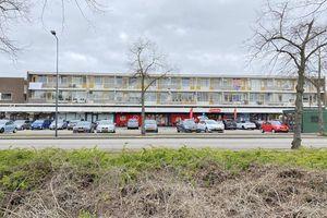 For rent: Apartment Den Bosch Monseigneur van Roosmalenplein