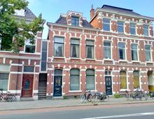 Apartment Westersingel in Groningen