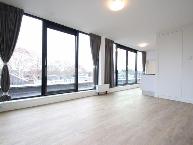 For rent: Apartment Utrecht Noorderstraat