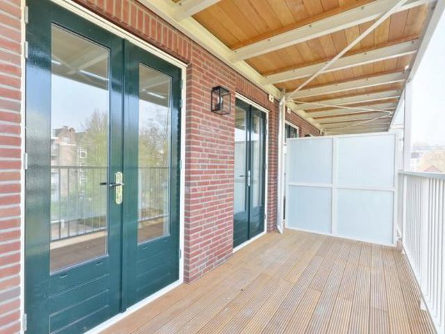 For rent: Apartment Amsterdam Tweede Oosterparkstraat
