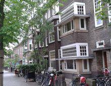 Kamer Van Noremborghstraat in Den Bosch
