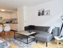 Appartement Jan Blankenstraat in Den Haag