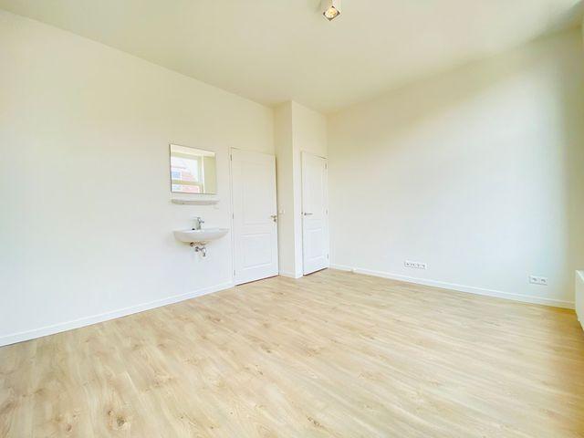 Te huur: Appartement Rotterdam Lambertusstraat