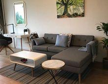 Appartement Westelijk Halfrond in Amstelveen