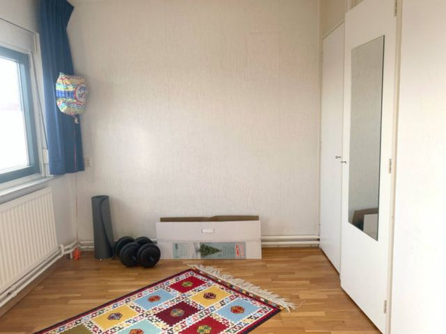 For rent: House Roosendaal Boulevard
