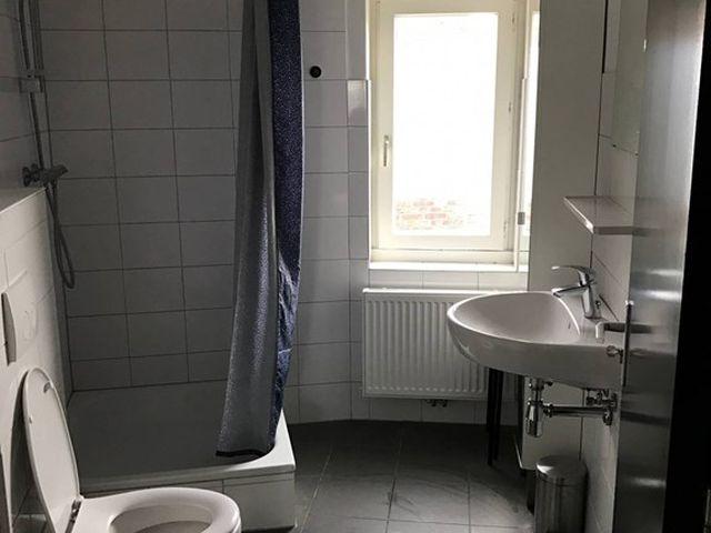 For rent: Room Maastricht Sint Antoniuslaan
