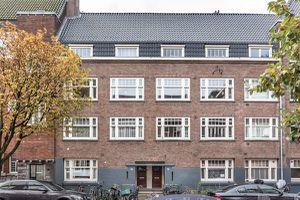 For rent: Apartment Amsterdam Floris Versterstraat