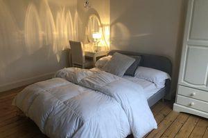 Te huur: Appartement Amsterdam Borneolaan