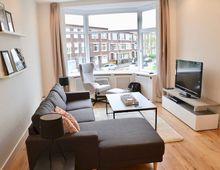 Appartement Renswoudelaan in Den Haag