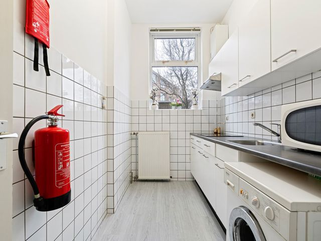 For rent: Room Rotterdam Willebrordusstraat