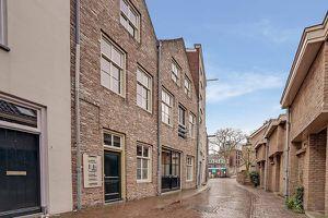 For rent: Apartment Den Bosch Capucijnenpoort