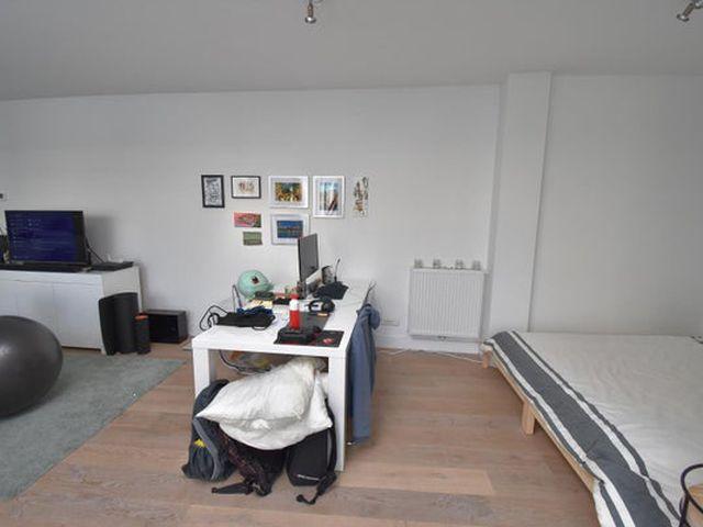 For rent: Apartment Amsterdam Baarsjesweg