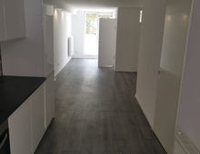 Apartment Wolphaertstraat in Rotterdam