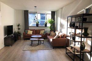 For rent: House Roosendaal Flintdijk