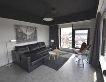Appartement Willem de Zwijgerlaan in Amsterdam