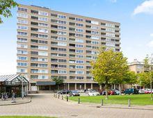 Appartement Sweelinckplein in Den Bosch