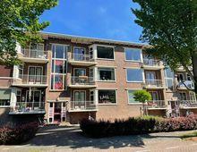 Appartement Honingboomstraat in Leeuwarden