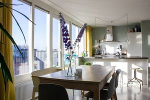 Te huur: Appartement Amsterdam Jacob van Wassenaar Obdamstraat
