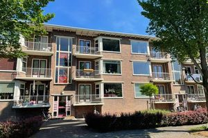 Te huur: Appartement Leeuwarden Honingboomstraat