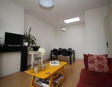 Appartement Buijs Ballotstraat in Den Haag