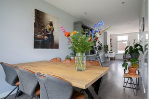 For rent: Apartment Rotterdam Willem van Hillegaersbergstraat