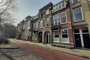 For rent: House Den Bosch Koningsweg