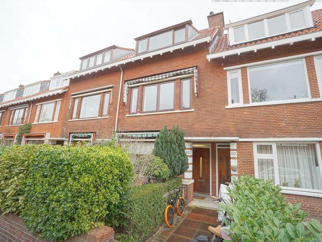 Te huur: Kamer Voorburg Van Der Palmstraat