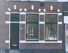 Appartement Wagenweg in Haarlem