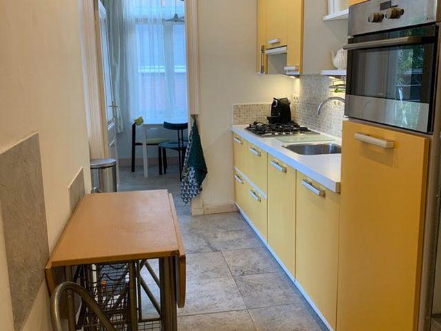 For rent: Apartment Den Bosch Luijbenstraat