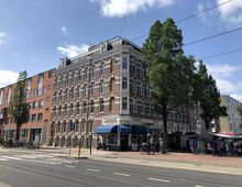 Appartement Dapperstraat in Amsterdam