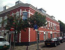 Appartement Vendelstraat in Leiden