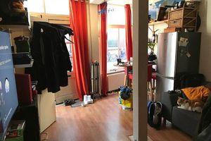 Te huur: Appartement Leiden Koestraat