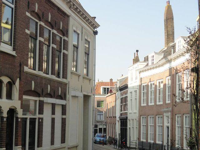 Te huur: Appartement Middelburg Latijnse Schoolstraat