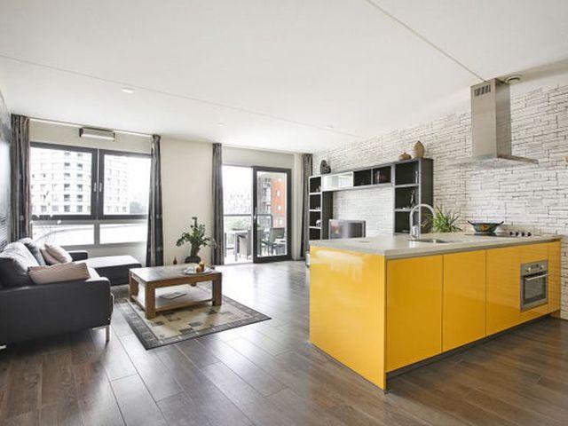Te huur: Appartement Den Bosch Spiegeltuin