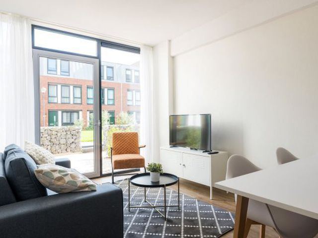 For rent: Apartment Haarlem Nico Andriessenstraat