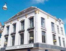 Apartment Jansveld in Utrecht